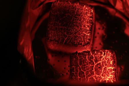 coal: Hookah hot coals
