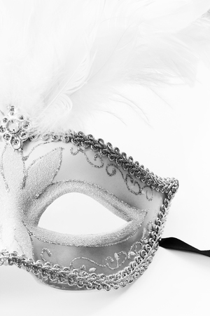 tacky: Masquerade mask