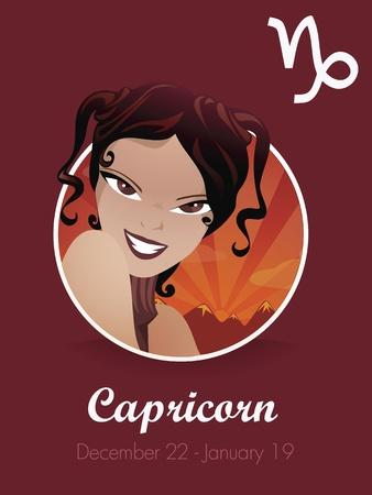 capricorn: Capricorn zodiac sign
