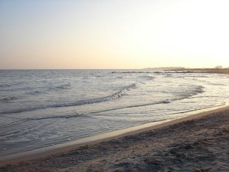 shore: Sea shore