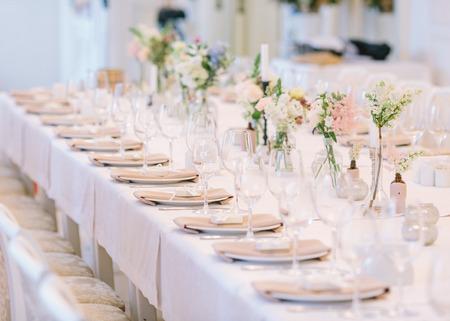 結婚式の装飾、インテリア。お祭り。 写真素材 - 69048874