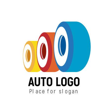 auto logo template logotype automobile shop workshop or repair rh 123rf com Auto Repair Shop Inside auto repair shop free estimate near me