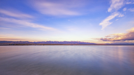 Chaqia Salt Lake