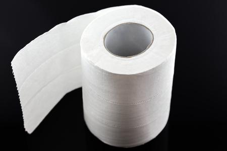 toilet paper: Toilet paper