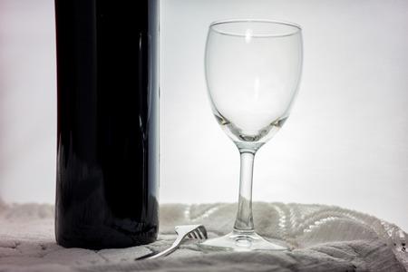redwine: Red wine glass Stock Photo