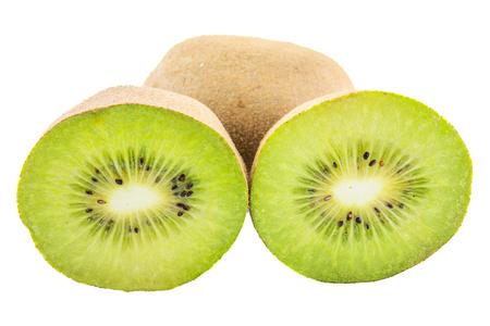 horizontal format horizontal: Cut Kiwi