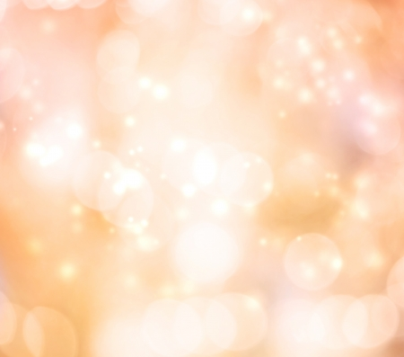 Abtract Ligths Background with Bokeh  Stock Photo - 15830697