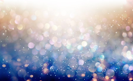 Beautiful abstract shiny light and glitter background Stok Fotoğraf - 90537726