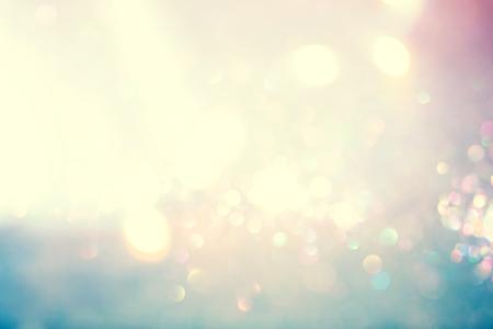 Bello fondo brillante astratto di scintillio e della luce Archivio Fotografico - 91280222