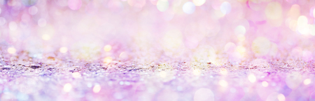 Beautiful abstract shiny light and glitter background Imagens - 93378774