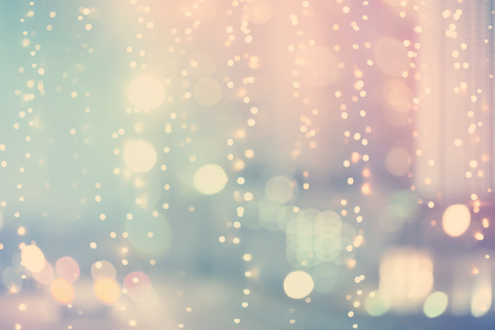 Beautiful abstract shiny light and glitter background Reklamní fotografie - 95011117