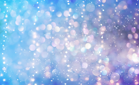 Beautiful abstract shiny light and glitter background Imagens - 95373029