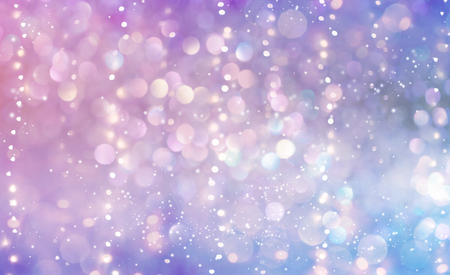 Beautiful abstract shiny light and glitter background Foto de archivo - 95450486