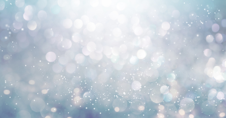 Bella luce splendente astratta e sfondo glitter