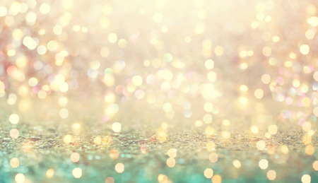 Beautiful abstract shiny light and glitter background Stockfoto - 109269223