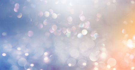 Beautiful abstract shiny light and glitter background Stock Photo - 109269404