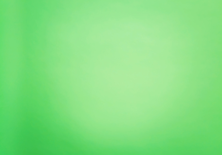 Abstract solid green color background texture photo