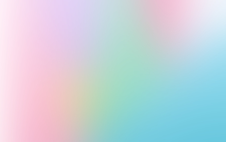 Abstract soft bright blurred gradient design background Archivio Fotografico