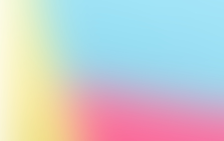 Abstract soft bright blurred gradient design background Stock Photo