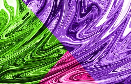 Marbled abstract liquid swirl colors pattern background