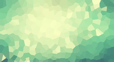 Abstract low poly mosaic shapes background illustration Stock fotó - 115932326