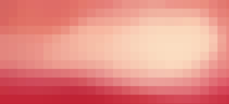 Abstract digital technology mosaic squares gradient background Reklamní fotografie