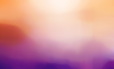 Abstract gradient lights and colors soft pattern background