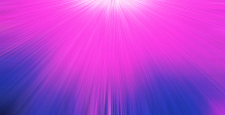 Abstract radial zoom motion design gradient blur