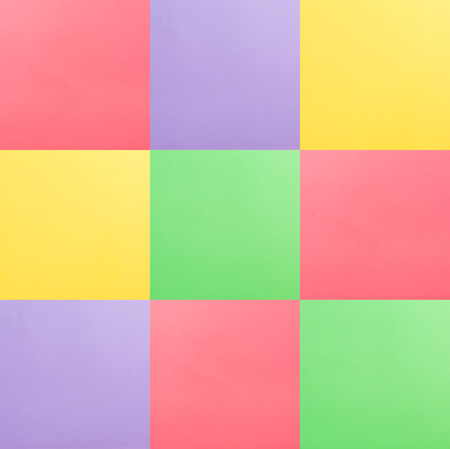 Abstract blank solid colored paper texture background Фото со стока - 119323233