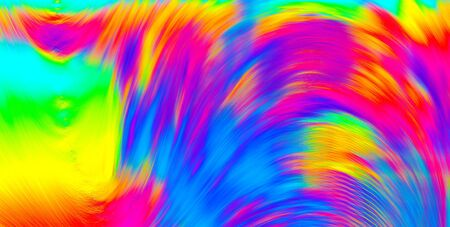 Abstract colorful blurred background graphic design element Фото со стока - 129938555