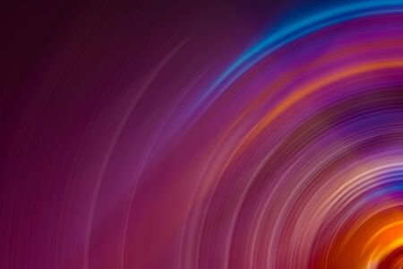 Abstract ripple gradient radial blur background design Stok Fotoğraf