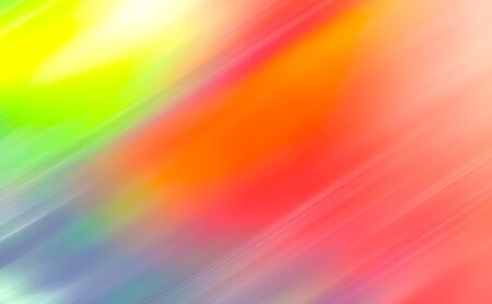 Abstract colorful blurred background graphic design element Фото со стока - 131017345