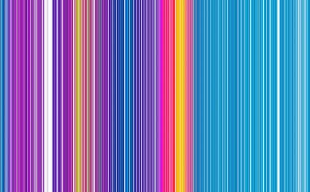 Abstract stripes and lines background design illustration Фото со стока - 131017271