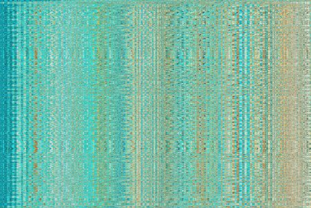 Abstract wavy modern design texture background illustration Stock Photo