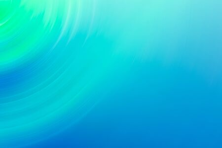 Abstract ripple gradient radial blur background design Imagens