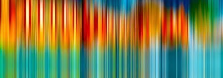 Abstract colorful blurred background graphic design element Imagens - 132172151