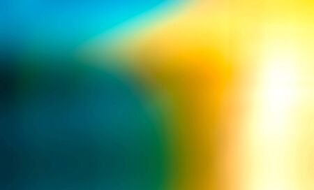 Abstract colorful blurred background graphic design element Banco de Imagens - 132414341