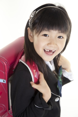 New Primary Schoolchild photo