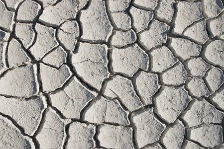 sediento: tierra seca y árida