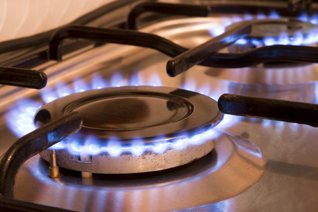 butane: energy at the kitchen