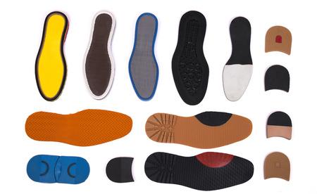 tread: shoe tread