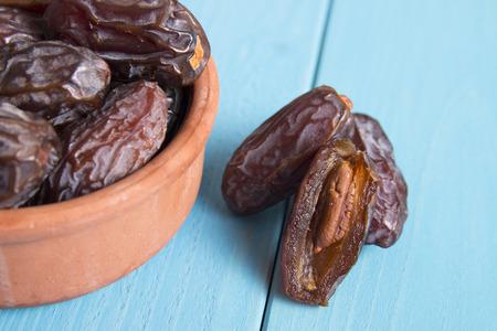 palm for ramadan Stock Photo