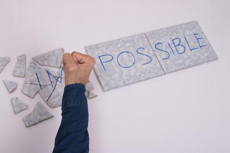 break: break impossible