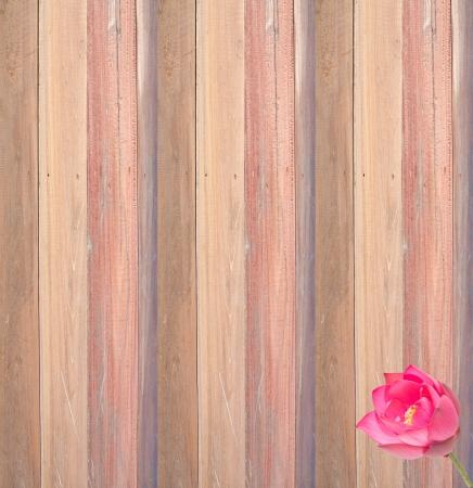 Old lath wood home texture background , lpink otus photo