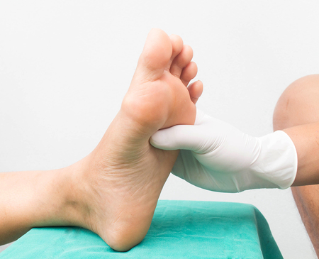 foot massage , foot care diabetic neuropathy