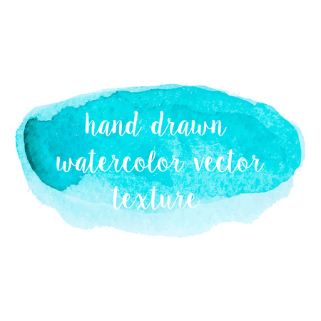 leaden: Hand drawn watercolor vector abstract texture for your design