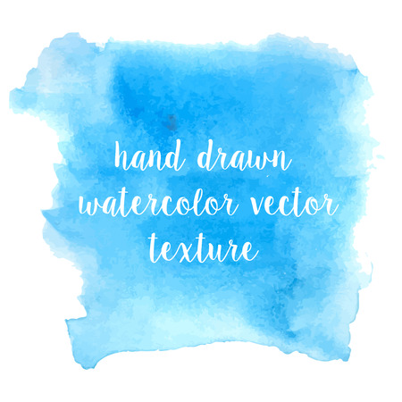 leaden: Set of watercolor strokes and blobs