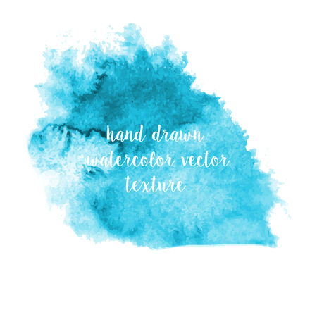 leaden: Hand drawn abstract bright background  watercolor strokes and blobs