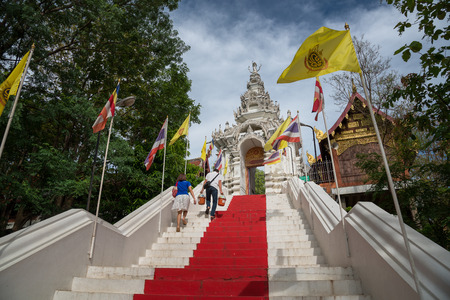 attractions: Historic attractions in Thailand
