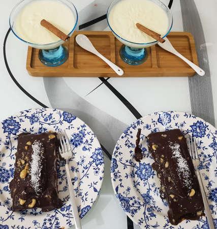 Malaga Dessert So Delicious Sweet Tastty SK22
